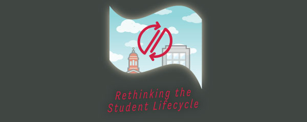 Rethinking the Student Lifecycle: A View from Summit 2016