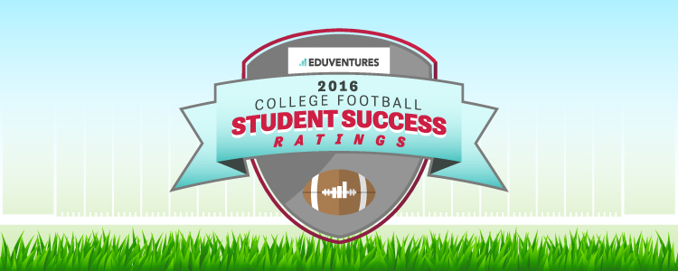 College football rankings and student success: Who's performing well on the field and off?