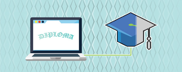 Online Degrees: Convenient, Affordable, Flexible! But Will You Graduate?