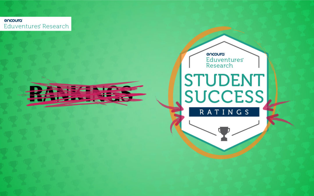 Rating (not Ranking) Student Success