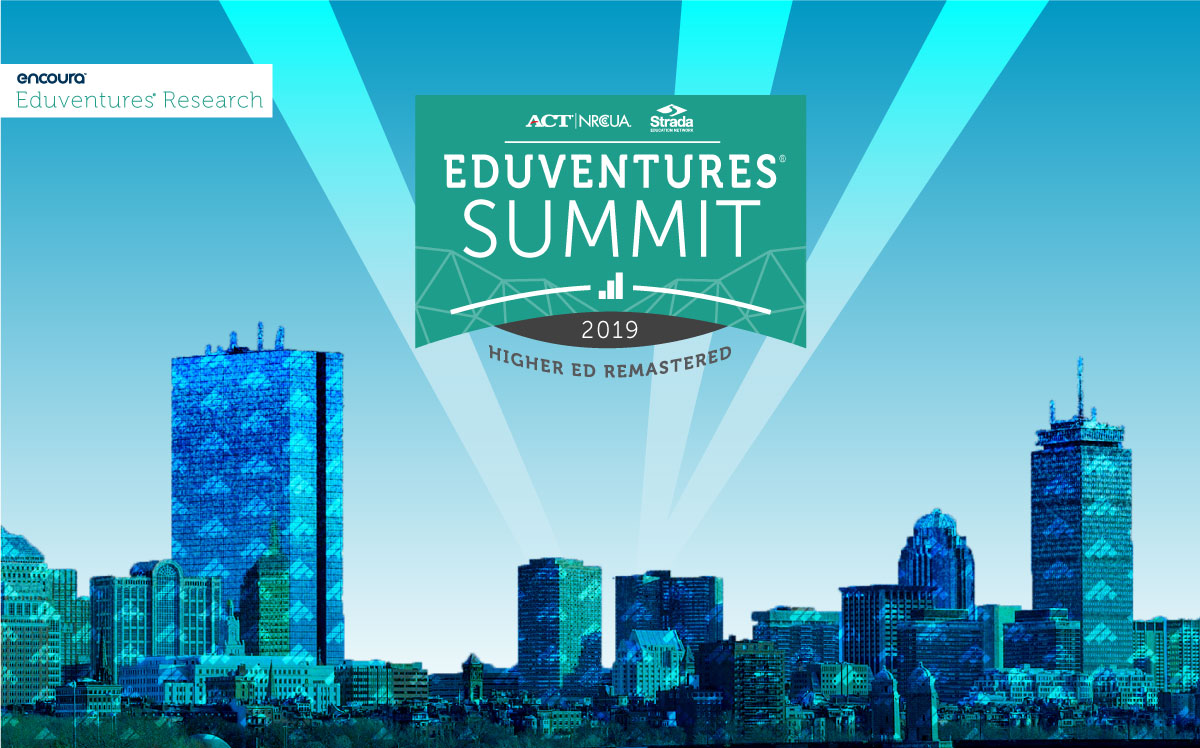 Five New Insights Featured at Eduventures Summit 2019