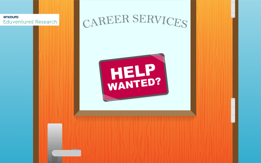 Help Wanted: Student Expectations for Career Development