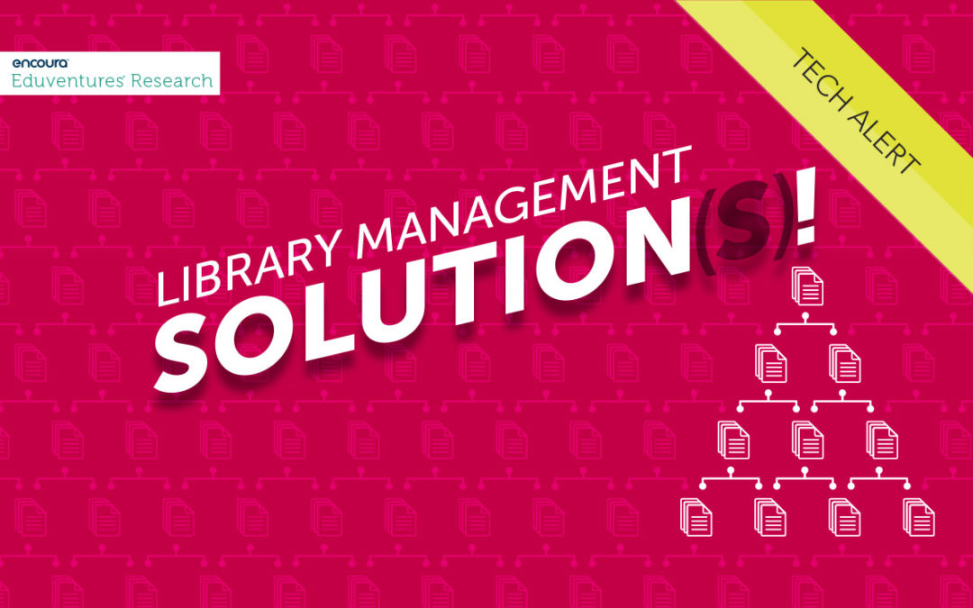 Library Management Technology: The One vs. Many Question