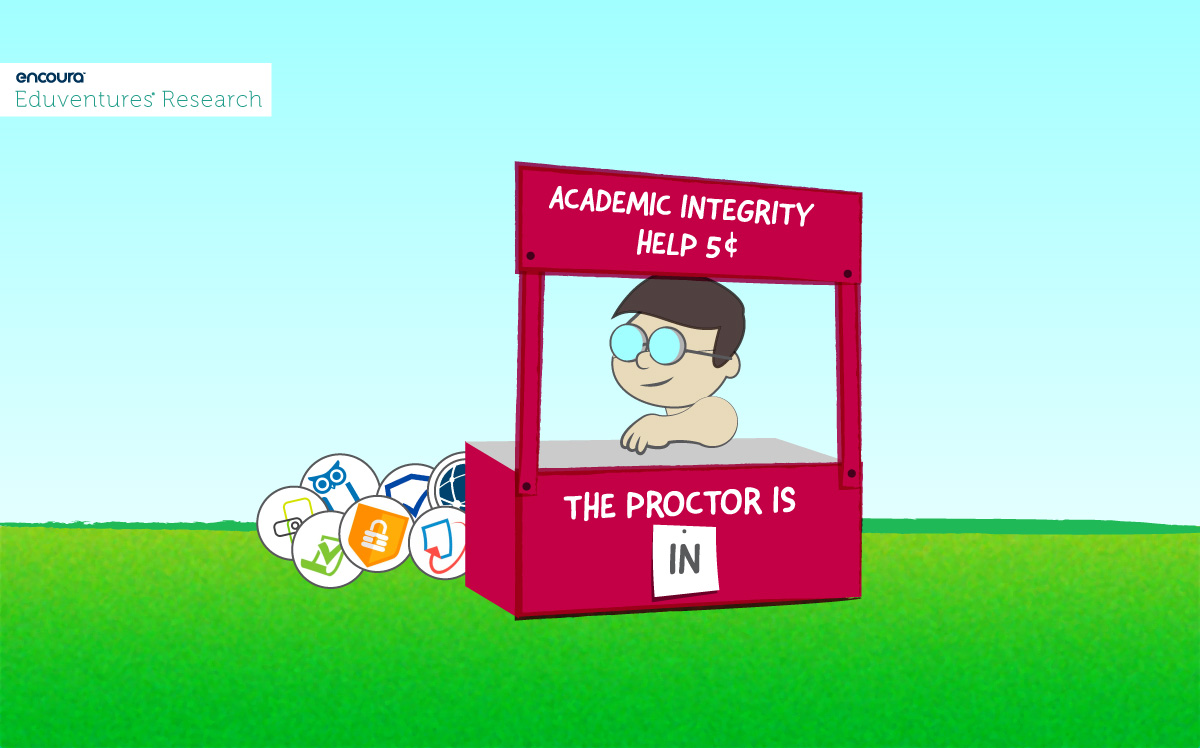 The Proctor is In: Assessment Integrity in a Pandemic