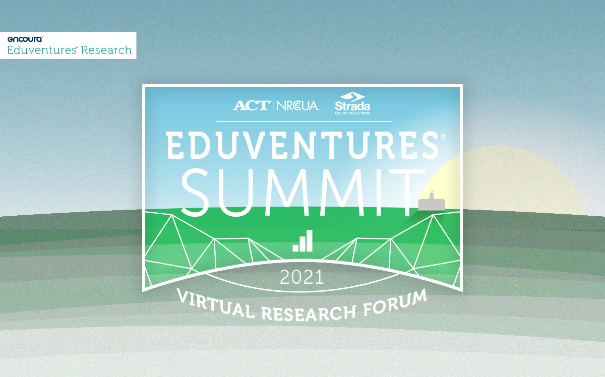 Eduventures Summit 2021: Examining a New Horizon for Higher Education