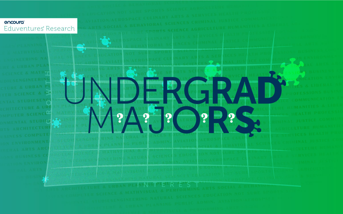 Five Questions: Undergraduate Majors and the Pandemic's Influence
