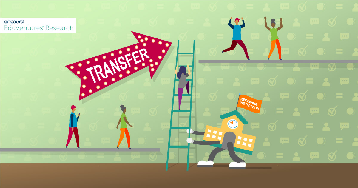 The Role of Receiving Institutions in the Transfer Student Pathway